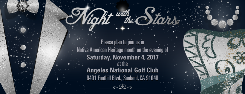 13th Annual Night with the Stars Gala – Los Angeles City/County