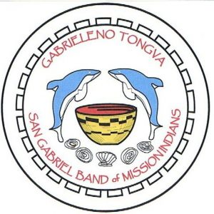 Gabrieleno Tongva San Gabriel Band of Mission Indians