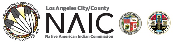 Los Angeles City/County Native American Indian Commission